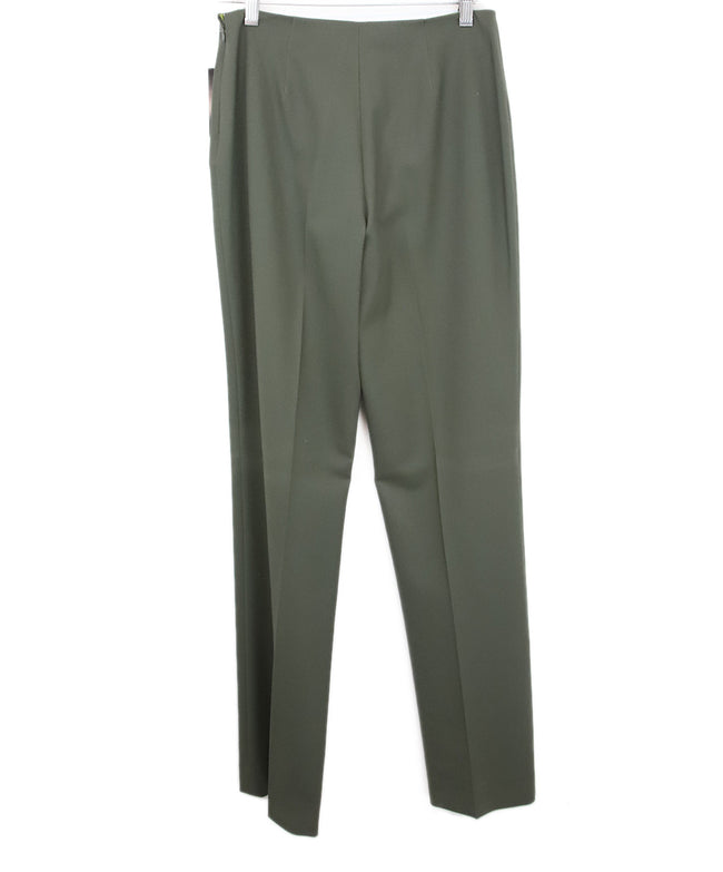 Ralph Lauren Black Wool Pants 2