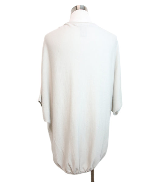 Ralph Lauren Grey Cashmere Sweater 3
