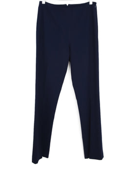 Ralph Lauren Navy Wool Pants 2