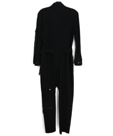 Ralph Lauren black jumpsuit 1