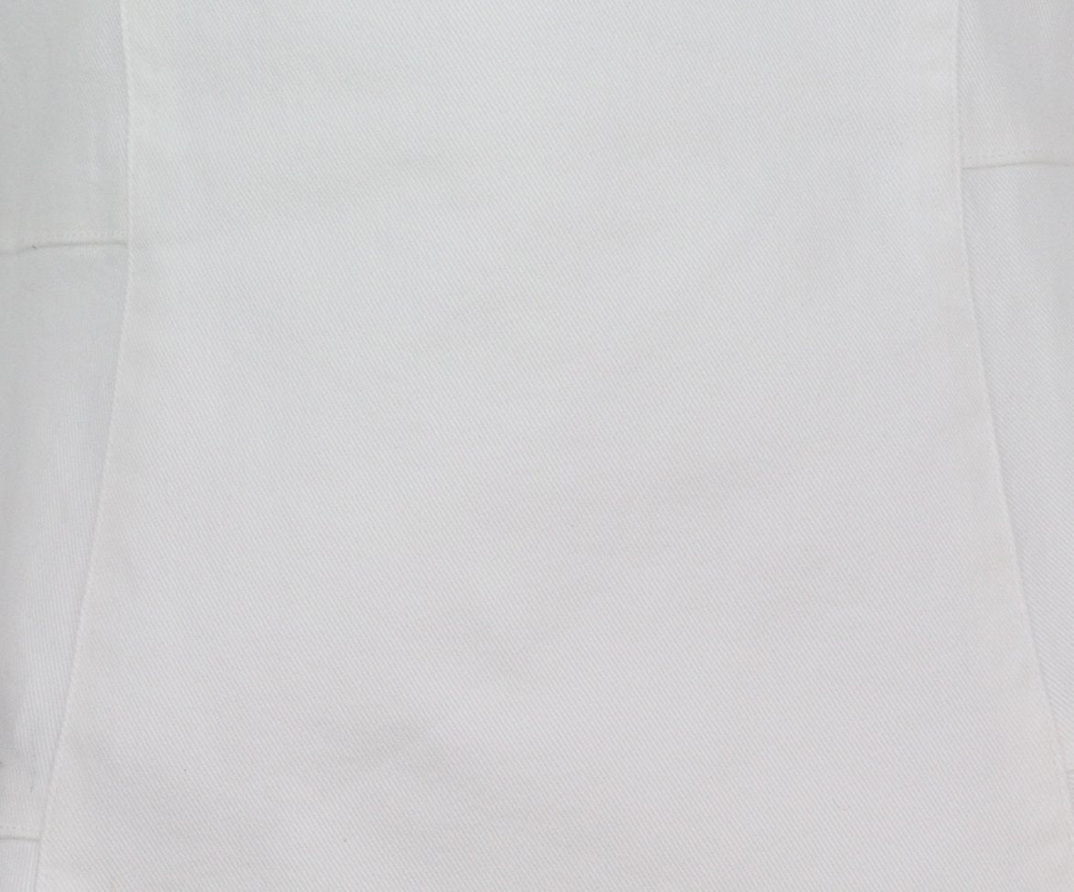 Ralph Lauren white cotton dress 5