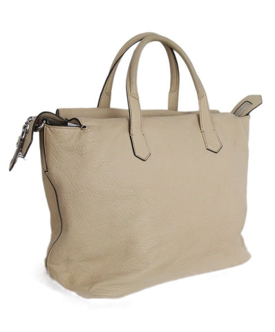 Reed Krakoff Beige Leather Handbag 1