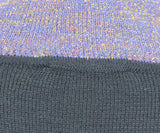Sandro Blue Navy Acrylic Wool Sweater 5