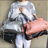 Balenciaga Pink Leather City Bag | Balenciaga