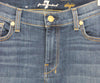 Seven Blue Denim Pants 3