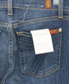 Seven Blue Denim Pants 4