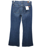 Seven Blue Denim Pants 2