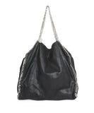 Stella McCartney Black Shoulder Handbag 1