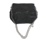 Stella McCartney Black Shoulder Handbag 5
