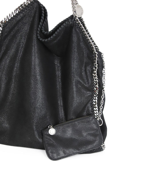 Stella McCartney Black Shoulder Handbag 10