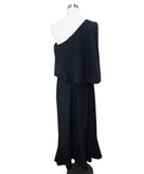 Stella McCartney Blue Navy Silk Dress 3
