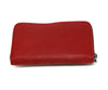 Stella McCartney Red Vegetarian Material Wallet 3