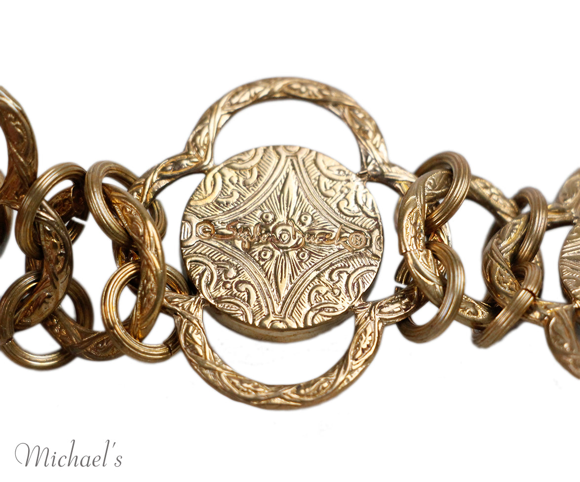 Stephen Dweck Gold Metal Jewelry