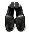 Stuart Weitzman Heels Shoe Size US 8 Black Patent Leather Shoes 4
