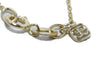 Sydney Evan 14 K Gold Black Diamond Necklace 4