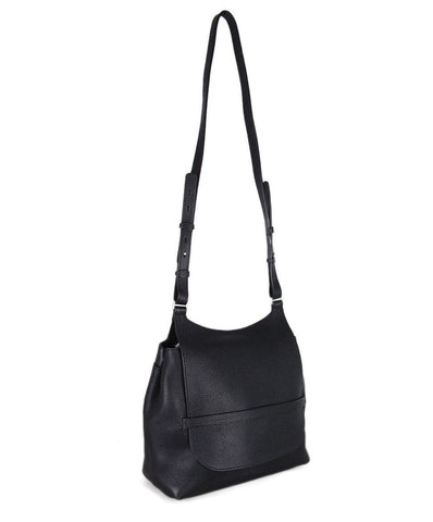 The Row Black Crossbody 1