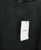 Theory Charcoal Suede Pants 4