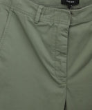 Theory Olive Green Pants 4