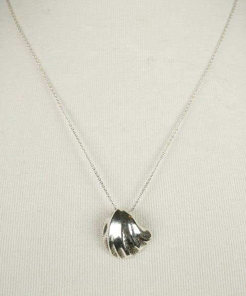 Tiffany & Co. Sterling Silver Necklace 1