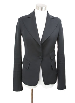 Tom Ford Black Jacket 1