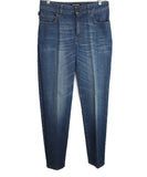 Tom Ford Blue Denim Pants 1
