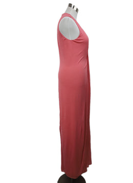 Tom Ford Pink Viscose Gown 2