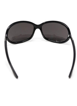 Tom Ford Brown Sunglasses 1