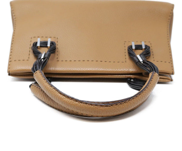 VBH Brown Leather Stachel 4