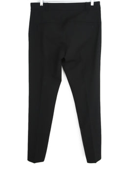 Veronica Beard Black Wool Pants 2