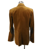 Veronica Beard Brown Corduroy Jacket 3