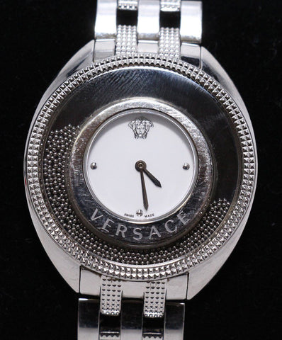 Versace Stainless Steel Watch 1
