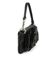 YSL Black Leather Handbag 2