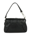 YSL Black Leather Handbag 3