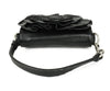 YSL Black Leather Handbag 5