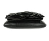 YSL Black Leather Handbag 4