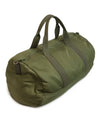 Yeezy Season 5 Olive Green Nylon Duffle Bag 2