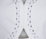Yigal Azrouel White Cotton Top 5