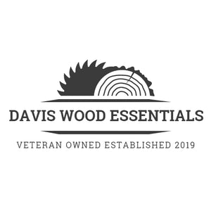 Davis Wood Essentials