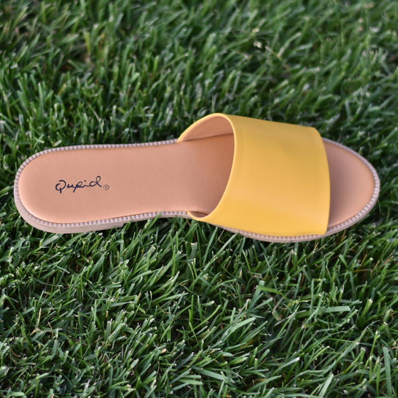 Salina Slip-Ons *Multiple Colors* -FINAL SALE-