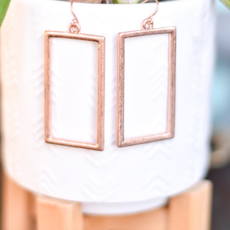 Open Every Door Earrings