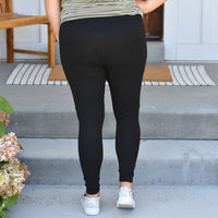 Every Day Leggings in Black