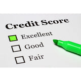Complete Credit Clean E-Book