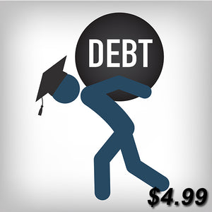 Student Loan Debt E-Book