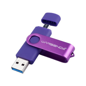 USB Flash Drive 3.0 for SmartPhone/Tablet/PC