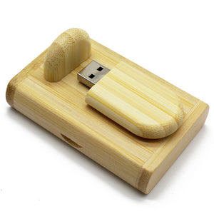 USB Flash Drive - Customize LOGO