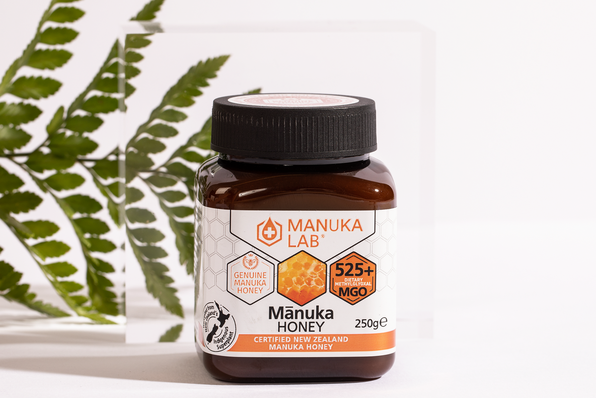 What MGO should I use for Manuka Honey? How do I know if I'm using the correct MGO?