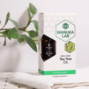 100% Pure Tea Tree Oil - Manuka Lab