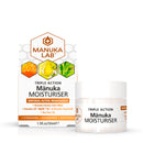 Triple Action Moisturiser - Manuka Lab