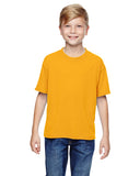 Children's T-Shirts w/ breathable print
