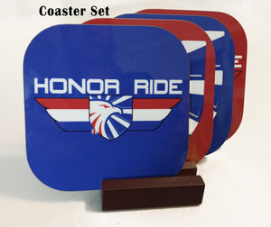 Project Hero Coaster Set #1